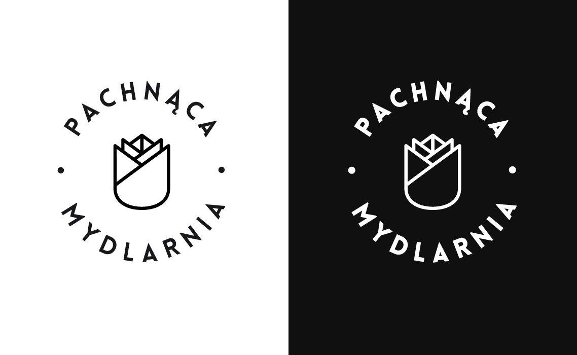 logo wersja mono